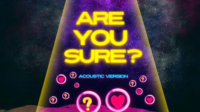 Lyta - Are You Sure (Acoustic Version)